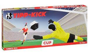 TIPP-KICK-CUP-Fussball-Spiel-Komplett-Set-mit-Bande-Tip-Kick-Tischfussball