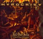 Hell Over Sofia 20 Years of Chaos & Confusion by Hypocrisy CD 727361256029