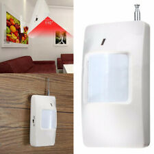 433mhz Wireless PIR Infrared Motion Detector Sensor Burglar Home Alarm System