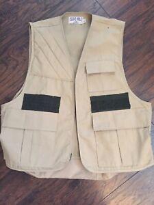 Redhead shooting vest