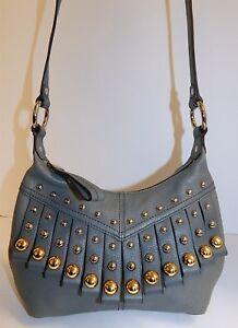 Fringe Crossbody Shoulder Bag