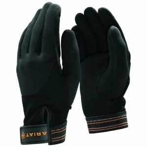 Ariat insulated tek grip glove-afficher le titre d`origine vw9Qanmj-07165325-310873768