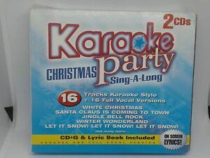 Karaoke-christmas-party-sing-a-long-vol-1-amp-2