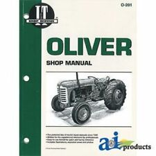 Made To Fit Oliver Iampt Shop Manual 667788660770880950990