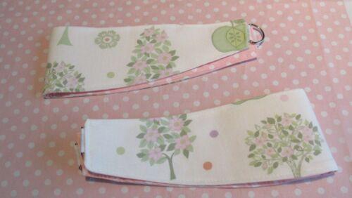 New  ❤️  Laura Ashley Esme Curtain Tie backs  ❤️
