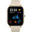 Indexbild 5 - AMAZFIT A1914 GTS Smartwatch Silikon 120 mm + 87 mm, Obsidian Black Gold Grey DE