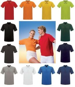 REGATTA-STANDOUT-Coolweave-Pique-POLO-SHIRT-Wicking-Quick-Dry-Many-Colours