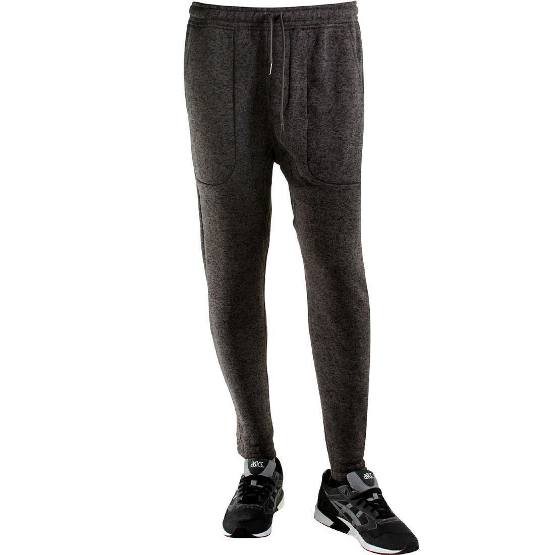 Publish Noel HeatheROT Jogger Pants (grau / charcoal)