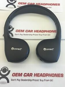 07-16 CHRYSLER Town Country VES UCONNECT HEADPHONES (1 ...