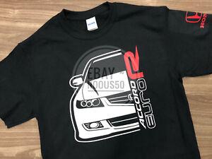 Honda-Accord-Euro-R-JDM-Modulo-Voltage-Bumper-Gildan-T-Shirt-Asian-amp-US-Sizes