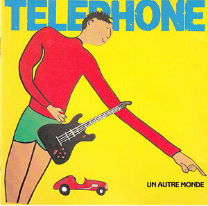 Telephone-CD-Un-Autre-Monde-France-M-EX