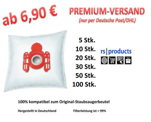 Staubsaugerbeutel kompatibel zu ALDI QUIGG AE 120 AE104 AE120 AE 104