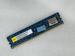 Details about Nanya Elixir 4GB 2Rx8 PC3-10600U-9-10 DDR3 1333MHz Desktop  RAM 1 5v