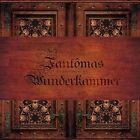 "Wunderkammer * by Fant""mas (Vinyl, Dec-2014, Ipecac (Label))"