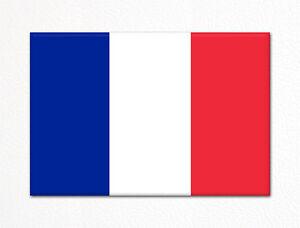 French-Flag-France-Fridge-Refrigerator-Magnet