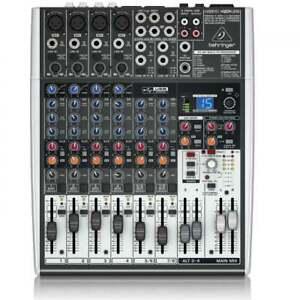 Behringer-Xenyx-X1204USB-Premium-12-Input-2-2-Bus-Ultra-Low-Noise-Mixer