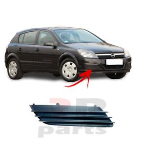 Para Opel Opel Astra H 04-07 Delantero Parachoques Niebla Rejilla Embellecedor