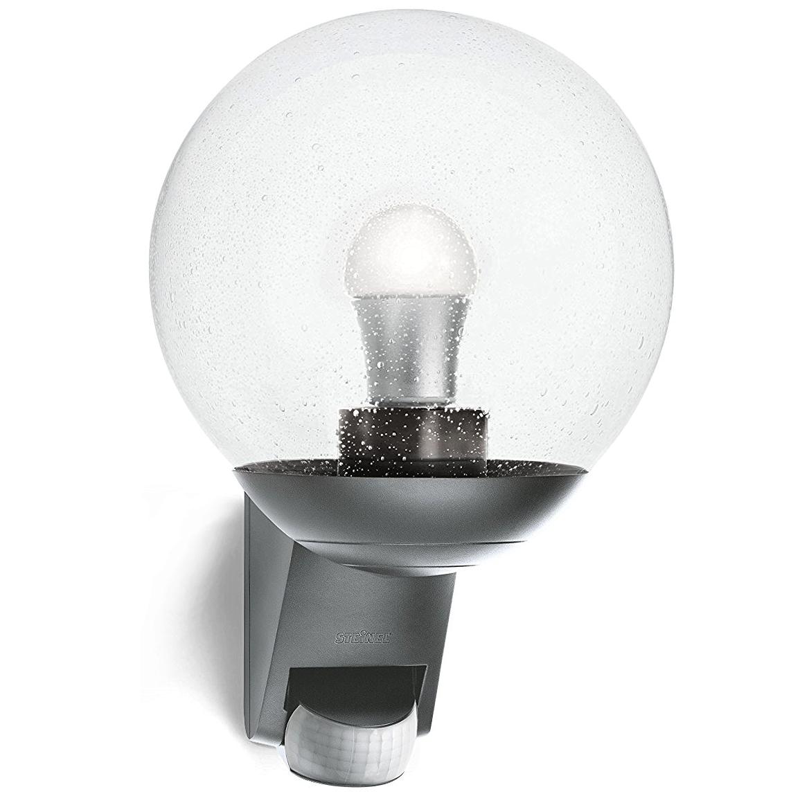 Lampen Leuchten Für Heimwerker Steinel Sensor Wand