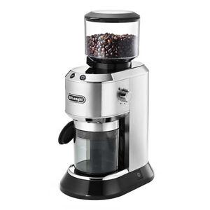 DeLonghi-KG-520-M-Dedica-Kaffeemuehle-150-W-silber-350g-Bohnenbehaelter-Kaffee