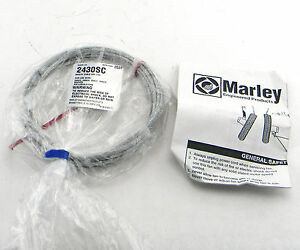 MARLEY 2430 SC SAFETY CABLE AIR CIRC 2430SC WITHOUT SCREWS