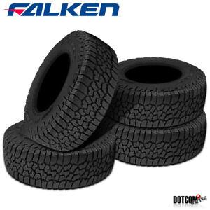 4-X-New-Falken-Wild-Peak-AT-AT3W-265-70R18-116T-All-Season-All-Terrain-Tires