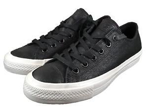 dec215ecd5ade0 Converse Chuck II by John Varvatos CTAS OX Coated Leather Sneaker ...