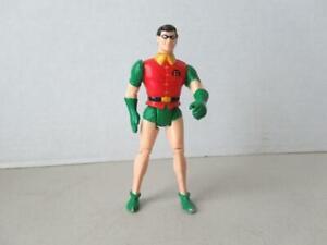 Vintage-1989-Kenner-DC-super-pouvoirs-figurine-Robin-4-5-034-Tall