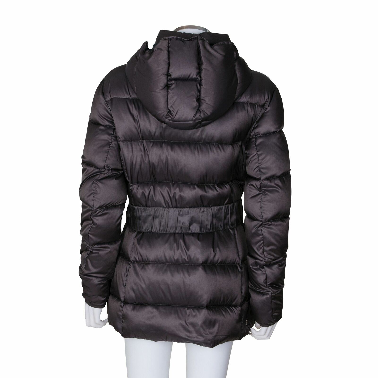 d947891b19fa Colmar Grey 3 4 Length Down Puffer Coat with with with Waist Belt ...
