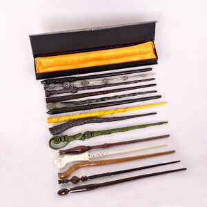 New-Harry-Potter-Characters-Magical-Wand-Brand-New-Cosplay-Christmas-Gifts