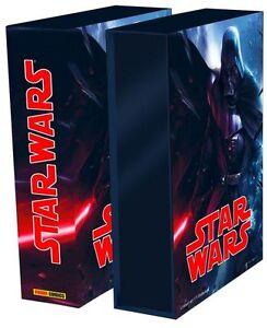 STAR-WARS-2015-1-VARIANT-COVER-BOX-deutsch-SCHUBER-lim-111-Ex-MARVEL-Luxus