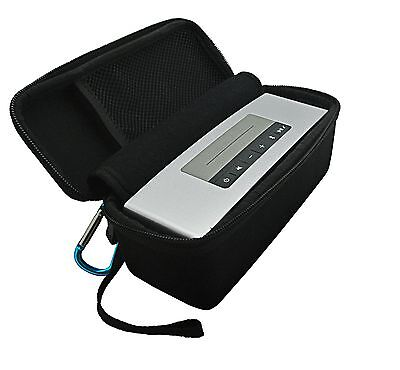 EVA Carry Travel Case Box Bag Pouch for Soundlink Mini Bluetooth Speaker Cover