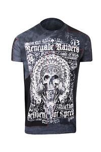 Affliction-Renegade-Raiders-T-Shirt-Black-White