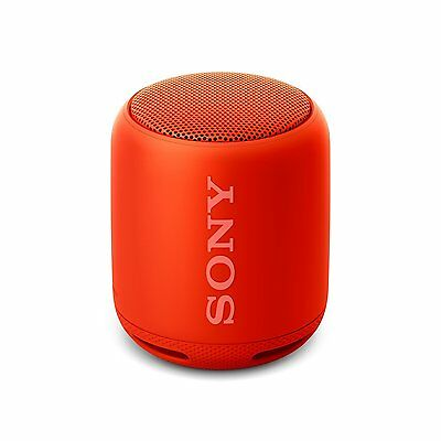 SONY SRS-XB10 BLUETOOTH SPEAKER+NFC+SPLASH PROOF+AUX+EXTRA BASS+ADD SPEAKER