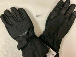 Gants-moto-homologue-CE-mi-saison-Ixon-Pro-LEVEL-noir-taille-3XL-etanche