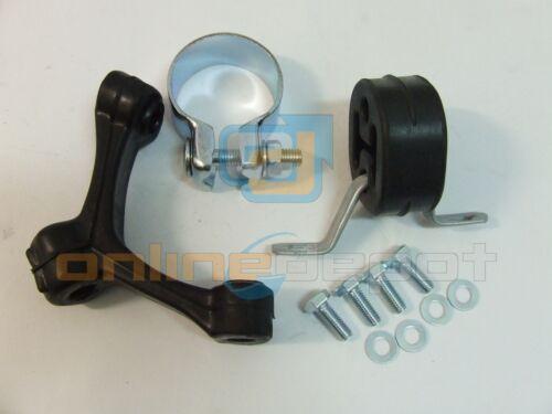 Montagesatz Endtopf AUDI A4 B5 1.6 Stufenheck,Kombi 95-01 Anbausatz