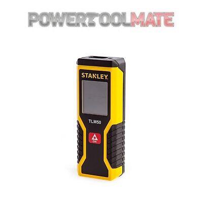 Stanley TLM50 Laser Distance doseuse 15 m