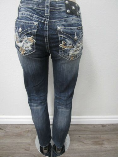 Style droit Mp8795t 25 Taille 5 Cross X 33 Jean Me Miss Nwt Nwot WnTpff
