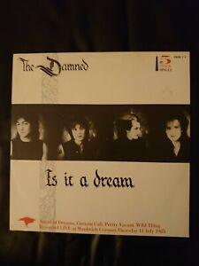 Is It A Dream