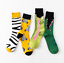 Men-Women-Cotton-Sock-Animal-Shark-Zebra-Corn-Sea-Food-Novelty-Funny-Dress-Socks thumbnail 2