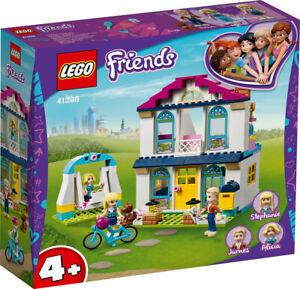 LEGO-Friends-41398-Stephanies-Familienhaus-Family-House-VORVERKAUF-N6-20