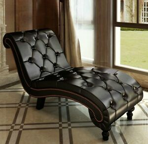 Modern chaise lounge bedroom indoor chair living room - Modern chaise lounge chairs living room ...