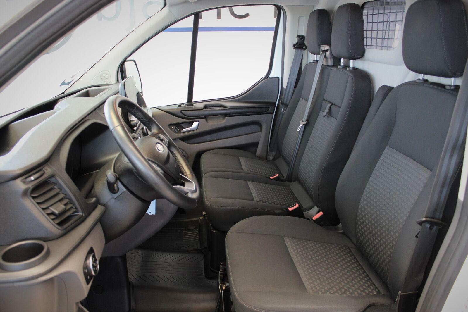 Ford Transit Custom 280L 2,0 TDCi 130 Trend aut. - billede 10