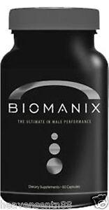 biomanix the best male enhancement big penis grow bigger harder