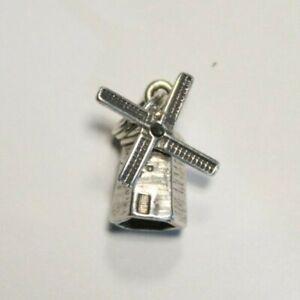 Vintage-Unique-Sterling-Silver-Charm-Bracelet-Pendants