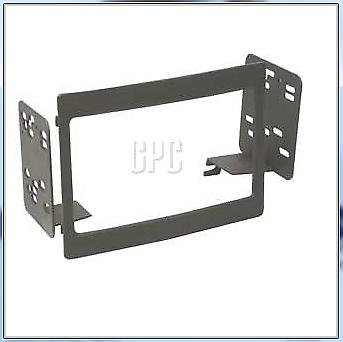 FP9056G - Aerpro Double Din Facia