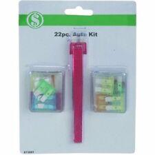 Do It Best, Auto Fuse Kit - Smart Savers,No 573891, (X12221*A)