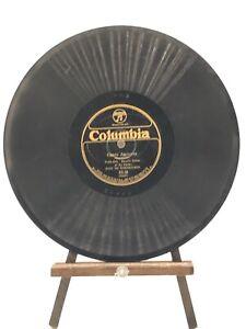 Duci-De-Kerekjarto-HUNGARIAN-78-RPM-Canto-Amoroso-Souvenir-Columbia-32-M