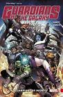 Guardians of the Galaxy: Guardians of Infinity: Vol. 1 by Dan Abnett (Paperback, 2016)