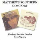 Second Spring/Matthews Southern Comfort by Ian Matthews (CD, Jun-1996, Beat Goes On)