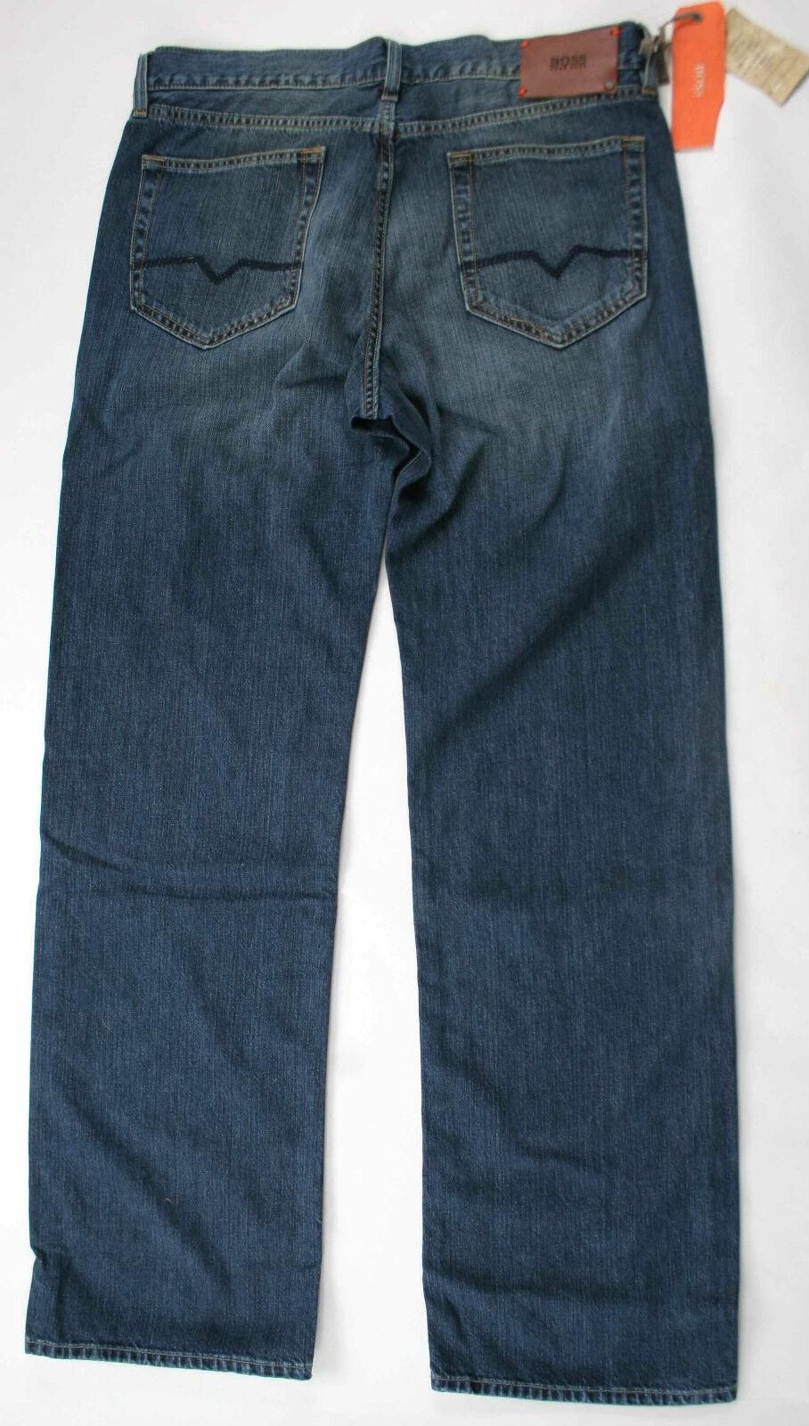 Hugo Boss Jeans Comfort Fit  HB67  30